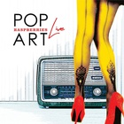 Raspberries - Pop Art Live CD2