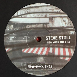 New York Trax 04 (EP) (Vinyl)
