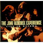 The Jimi Hendrix Experience - Live In Ottawa