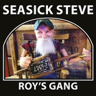 Seasick Steve - Roy's Gang (CDS)
