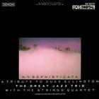 N.Y. Sophisticate (A Tribute To Duke Ellington) (Vinyl)
