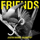 Justin Bieber - Friends (CDS)