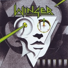 Winger - Winger (Remastered 2009)