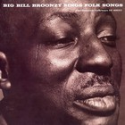 Big Bill Broonzy - Sings Folk Songs