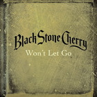Black Stone Cherry - Won't Let Go (EP)