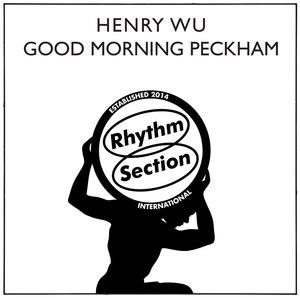Good Morning Peckham (EP)