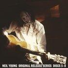 Original Release Series Discs 5-8 (Tonight's The Night) CD7