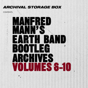 Bootleg Archives Volumes 6-10 CD3