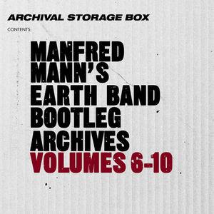 Bootleg Archives Volumes 6-10 CD4