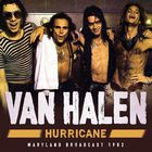 Van Halen - Hurricane: Live Maryland Broadcast 1982 CD1