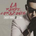 Daddy Yankee - La Rompe Corazones (Feat. Ozuna) (CDS)