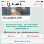 Plan B - Te Acuerdas De Mí (CDS)