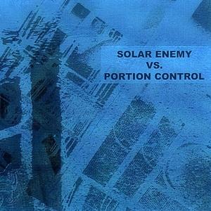 Solar Enemy Vs. Portion Control