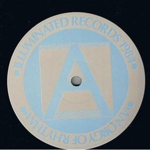 Step Forward (EP) (Vinyl)