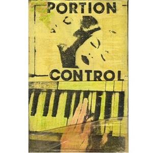 A Fair Portion (EP) (Vinyl)