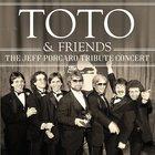 Toto - Jeff Porcaro Tribute Concert