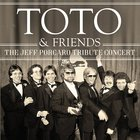 Toto - The Jeff Porcaro Tribute Concert (Live) CD1