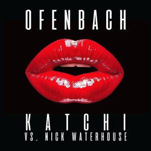 Katchi (vs. Nick Waterhouse) (CDS)