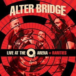 Live At The O2 Arena + Rarities CD2