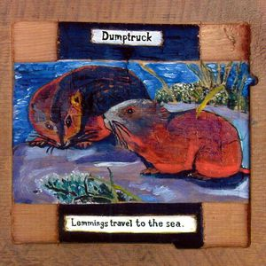 Lemmings Travel To The Sea CD1