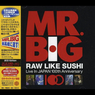 MR. Big - Raw Like Sushi 100 CD1