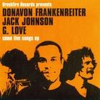 Donavon Frankenreiter - Some Live Songs (EP)