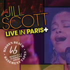 Jill Scott - Live In Paris