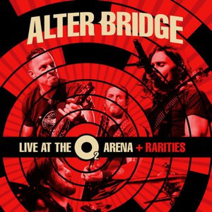 Live At The O2 Arena + Rarities (Deluxe Edition) CD2