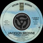 Jackson Browne - Running On Empty / Nothing But Time (Reissued 2009) (VLS)