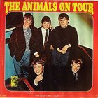 The Animals - The Animals On Tour - Us (Vinyl)