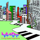 Hyperbubble - Candy Apple Daydreams