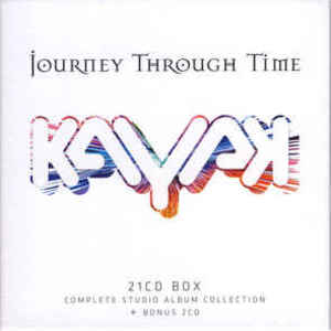 Journey Through Time CD2