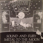 Sound And Fury & Metal To The Moon (EP)