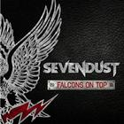 Sevendust - Falcons On Top (CDS)