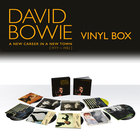 David Bowie - A New Career In A New Town CD3