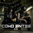Como Antes (Feat. Wisin) (CDS)
