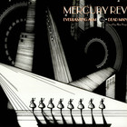MERCURY REV - Everlasting Arm (MCD)