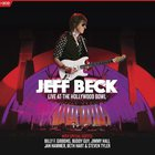 Jeff Beck - Live At The Hollywood Bowl CD2