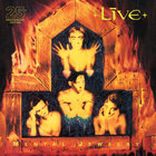Live - Mental Jewelry (25Th Anniversary Edition) CD1