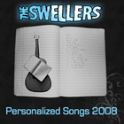 Personalized Songs 2008