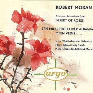 Desert Of Roses, Open Veins, Etc.