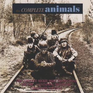 The Complete Animals CD1