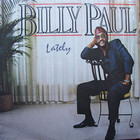 Billy Paul - Lately (Vinyl)
