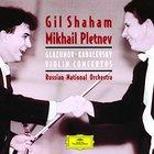 Russian National Orchestra - Glazunov / Kabalevsky: Violin Concertos