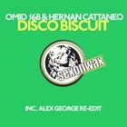 Disco Biscuit (CDS)
