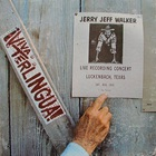 Jerry Jeff Walker - Viva Terlingua (Vinyl)
