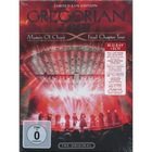 Gregorian - Live! Masters Of Chant - Final Chapter Tour (Limited Edition) (Live) CD2