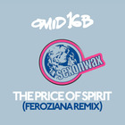 The Price Of Spirit (Feroziana Remix) (CDS)