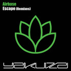 Escape (The Remixes) (CDS)