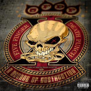 A Decade Of Destruction (Compilation)